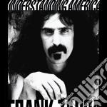 Understanding america cd musicale di Frank Zappa