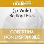 (LP VINILE) BEDFORD FILES                             lp vinile di AESOP ROCK / L.I.F.E