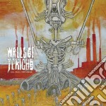 ALL HAIL THE DEAD                         cd musicale di WALLS OF JERICHO