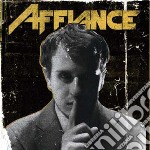 Affiance - No Secret Revealed cd musicale di Affiance
