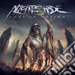 Nightshade - Lost In Motion cd musicale di Nightshade