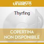 THYRFING                                  cd musicale di THYRFING