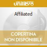 Affiliated cd musicale