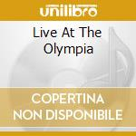 LIVE AT THE OLYMPIA cd musicale di MONK THELONIOUS
