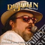 All by hisself:live at the lonestar + dvd cd musicale di Dr.john