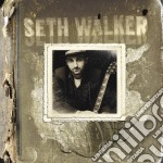 Seth Walker - Same cd musicale di SETH WALKER