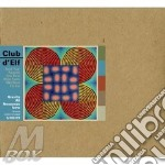 Club D'Elf - Gravity All Nonsense Now cd musicale di D'elf Club