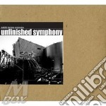 Unfinished simphony cd musicale di Dakah hip hop orches