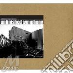 Dakah Hip Hop Orchestra - Unfinished Simphony cd musicale di Dakah hip hop orches
