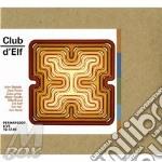 Club D'Elf - Perhapsody Live 10/12/06 cd musicale di D'elf Club