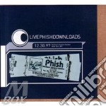 LIVE PHISH DOWNLOADS  ( BOX 3 CD) cd musicale di PHISH