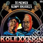 (LP VINILE) Kolexxxion lp vinile di Dj premier & bumpy k