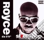 STREET HOP                                cd musicale di ROYCE DA 5'9
