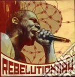 (LP VINILE) Rebelutionary lp vinile di Reks