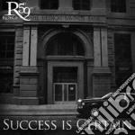 Success is certain cd musicale di Royce da 5'9
