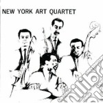 Same cd musicale di New york art quartet
