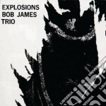 Explosion cd musicale di Bob James