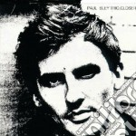 Closer cd musicale di Paul Bley