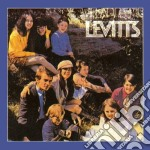 Levitts - We Are The Levitts cd musicale di Levitts