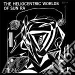 (LP VINILE) HELIOCENTRIC WORLDS VOL.1 - LP 180 GR.    lp vinile di SUN RA