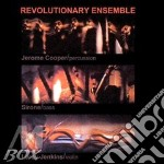 Revolutionary Ensemble - Same cd musicale di REVOLUTIONARY ENSEMB