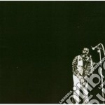 Albert Ayler - Live On The Riviera cd musicale di Albert Ayler
