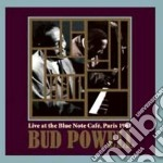 Live blue note paris '61 cd musicale di Bud Powell