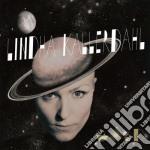 Gold cd musicale di Kallerdahl Lindah