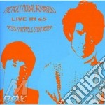 LIVE IN 1965 cd musicale di THE HOLY MODAL ROUND