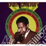 Don Cherry - Live At Cafe Montmartre 1966 #03 cd musicale di CHERRY DON