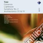 Apex: conversio - lighthouse - sinfonia cd musicale di Tuur\kremer - sachar