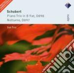 Apex: piano trio op. 99 & notturno cd musicale di Trio Schubert\suk