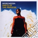 PARTS OF THE PROCESS/The very best cd musicale di MORCHEEBA