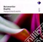 Apex: composizioni per clavicembalo cd musicale di Boismortier\boulay -