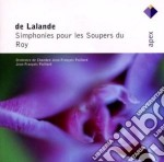 Apex: sinfonie per le cene regali cd musicale di Lalande\paillard De