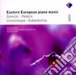 Apex: mosaic (eastern european music pia cd musicale di Vari\lubimov