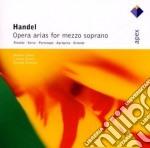 Apex: arie handeliane cd musicale di Handel\horne