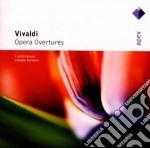 Vivaldi - Scimone - I Solisti Veneti - Apex: Ouvertures Da Opere cd musicale di Vivaldi\scimone - i
