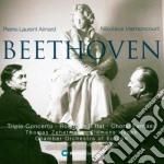 Fantasia corale - rondo - triplo concert cd musicale di BEETHOVEN\AIMARD - H