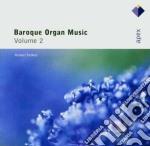 Apex: musica barocca per organo vol. 2 cd musicale di Artisti Vari
