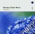 Tachezi - Apex: Musica Barocca Per Organo Vol. 2 cd musicale di Artisti Vari