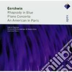 Apex: rapsodia in blu-un americano a par cd musicale di Gershwin\tacchino -