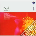 Apex: anthems cd musicale di Co Purcell\leonhardt
