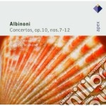 Albinoni : Concertos Op.10 Nos 7 - 12 - Scimone cd musicale di Albinoni\scimone - i