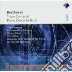 Apex: triplo concerto - piano concerto n cd musicale di Beethoven\inbal - fe