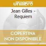 Apex: requiem cd musicale di Gilles\cohen - bosto