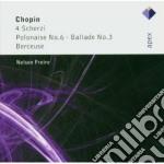 Apex: beruhmte - pezzi per pianoforte cd musicale di Chopin\freire