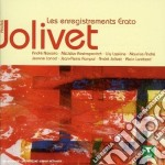 Jolivet: composizioni varie (box set) cd musicale di JOLIVET\RAMPAL - HER