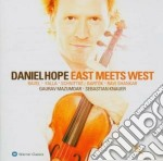 East meets west: ravel-de falla-schnittk cd musicale di VARI\HOPE - KNAUER
