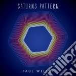 Saturns pattern cd